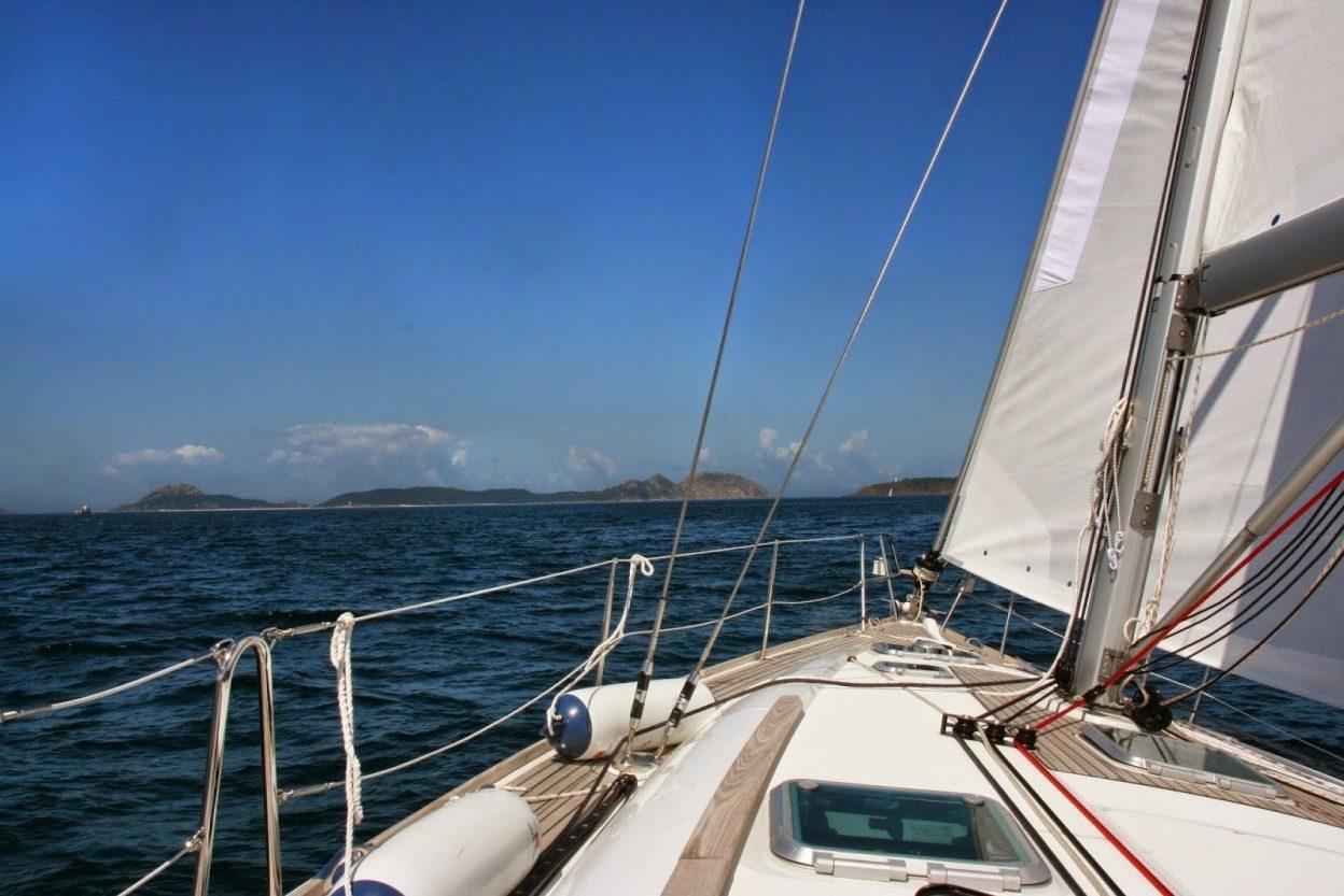 eventos en el mar